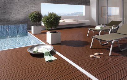 Environmental Considerations for WPC Decking