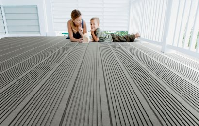 Why You Should Choose Wood Plastic Composite Flooring Over Traditional Hardwood